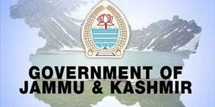 Govt asks officers to submit bio-data for eHRM implementation in J&K