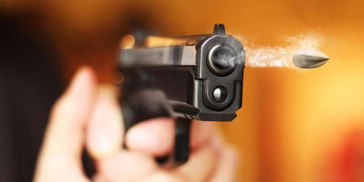 Young army soldier shoots himself dead in Banihal